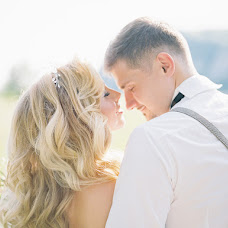 Wedding photographer Aleksey Lepaev (alekseylepaev). Photo of 04.07.2016