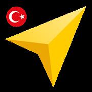 Yandex Navigasyon - Trafik, GPS ve Haritalar