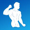 FitHim: Workout for Men icon