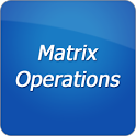 Matrix Operations icon
