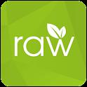 Rawvana's Raw Recipes icon
