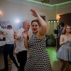 Wedding photographer Przemysław Przybyła (PrzemyslawPrzy). Photo of 17.07.2017