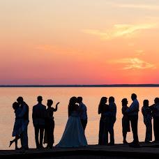 Wedding photographer Zhanna Samuylova (Lesta). Photo of 27.07.2017