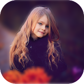 BlurBeauty: Blur Image,Sticker photo editor