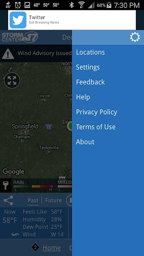 免費下載天氣APP|WAND WX app開箱文|APP開箱王
