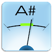 Advanced Tuner (for guitar, violin, bass, ukulele) APK