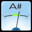 Advanced Tuner (for guitar, violin, bass, ukulele) icon