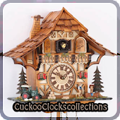 CUCKO CLOCK COLLECTIONS