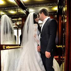 Wedding photographer Tamerlan Tamaev (tamik1974). Photo of 21.12.2016