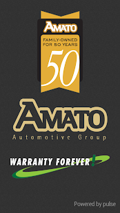 Amato Auto Group- screenshot thumbnail