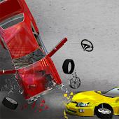 Tải Game Phá hủy tai nạn xe hơi