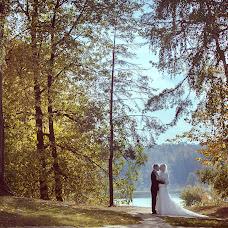 Wedding photographer Vladislav Tomasevich (Tomfoto). Photo of 28.03.2015