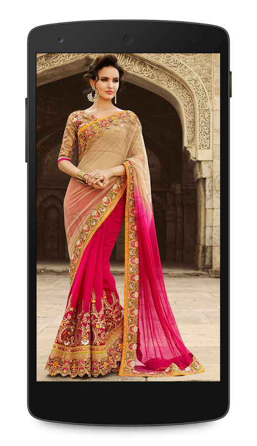 Designer Sarees Android Apps On Google Play