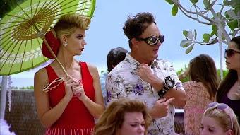 Season 5, Episode 1, Beachside 7