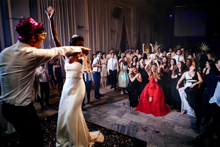 Wedding photographer Massimiliano Magliacca (Magliacca). Photo of 05.08.2017