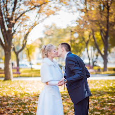 Wedding photographer Yuliya Bulash (julia-gemini). Photo of 29.11.2014