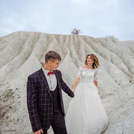 Wedding photographer Nikita Dolgov (ArtDolgov). Photo of 09.02.2018