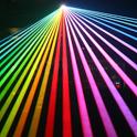 Laser Disco Lights icon