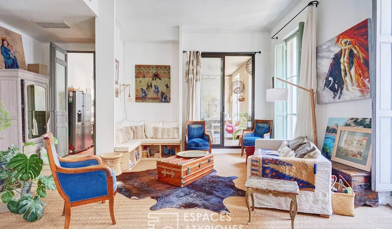 Appartement Marseille 1er