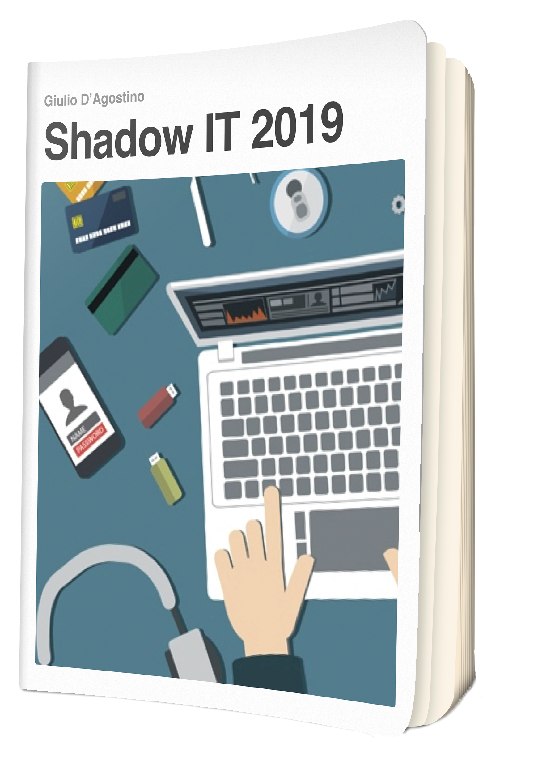 Get the FREE ebook SHADOW IT 2019