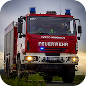 Fire Fighter Truck Rescue 3D