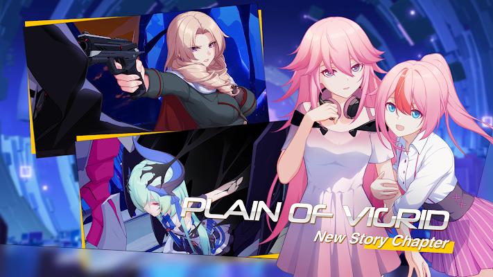 Honkai Impact 3rd Screenshot Image