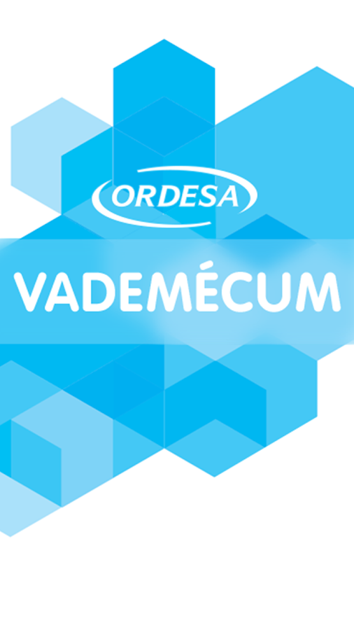 Vademécum Ordesa- screenshot