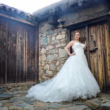 Wedding photographer Constantia Katsari (Constantia). Photo of 06.08.2017