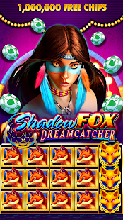 Jackpot Fortune Casino- screenshot thumbnail
