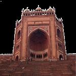 Tour to Uttar Pradesh Icon