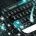 Falling Star Keyboard icon