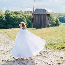 Wedding photographer Darina Mironec (darinkakvitka). Photo of 13.08.2018