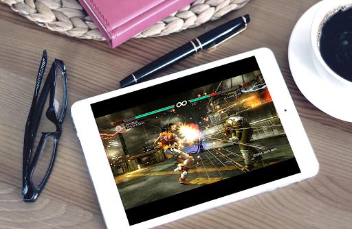 Guide For Tekken 7 New