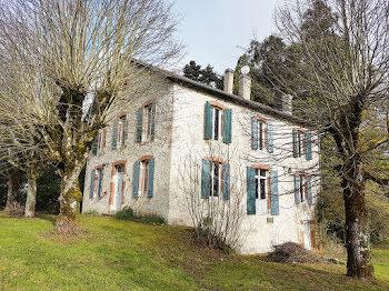 maison à La Croix-Blanche (47)