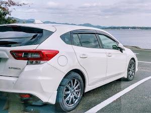 インプレッサ スポーツ GT2のカスタム事例画像 かめめさんの2020年12月14日23:40の投稿