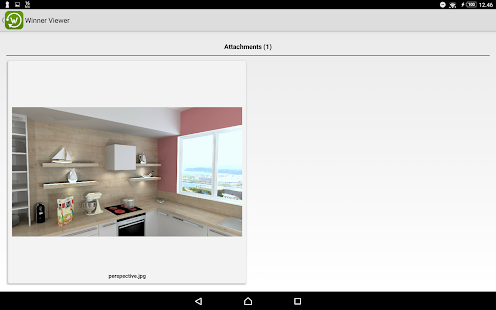 Winner Viewer - Kitchen in 3D – Android-Apps auf Google Play