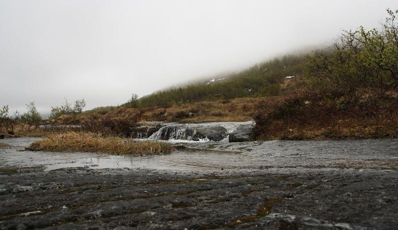 Photo: Hardangervidda