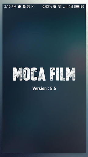 Moca Film HD movie free for PC