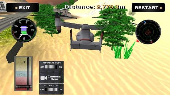 Gunship-simulator-3D 11