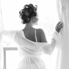 Wedding photographer Ricardo Ranguettti (ricardoranguett). Photo of 19.12.2018