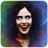 Vampire Photo Camera-Face Edit
