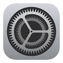 Quick Settings OS 11 Pro icon