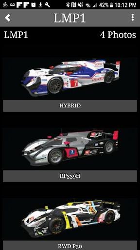 Project Cars 2 - Cars and tracks 1.0 screenshots 4