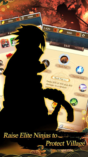 Nine-Tails  screenshots 3