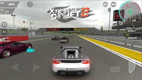 Xtreme Drift 2 Apk Mod Dinheiro Infinito 4