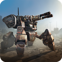 Mech Legion: Age of Robots icon
