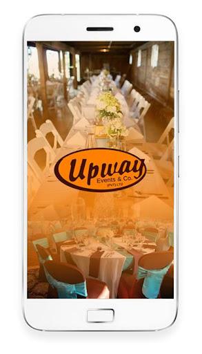 Upway Events  screenshots 1