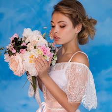 Wedding photographer Nadezhda Svarovski (byYolka). Photo of 19.02.2017