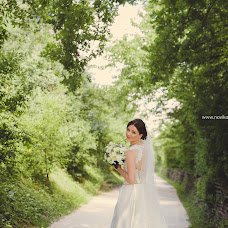 Wedding photographer Nikolay Novikov (NovikovNikolay). Photo of 27.02.2016