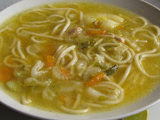 Chicken Soup Small